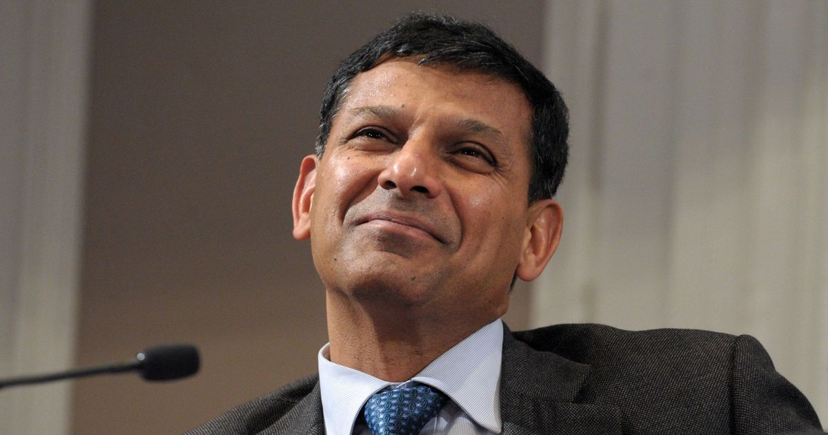 Did Raghuram Rajan know that demonetisation was coming? Here's his answer