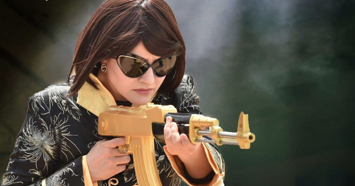 Haryana Police search for Dera chief's adopted daughter Honeypreet Insan near Nepal border