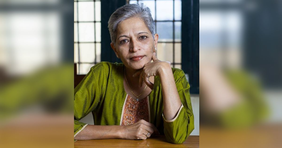 Noted journalist Gauri Lankesh shot dead in her home in Bengaluru