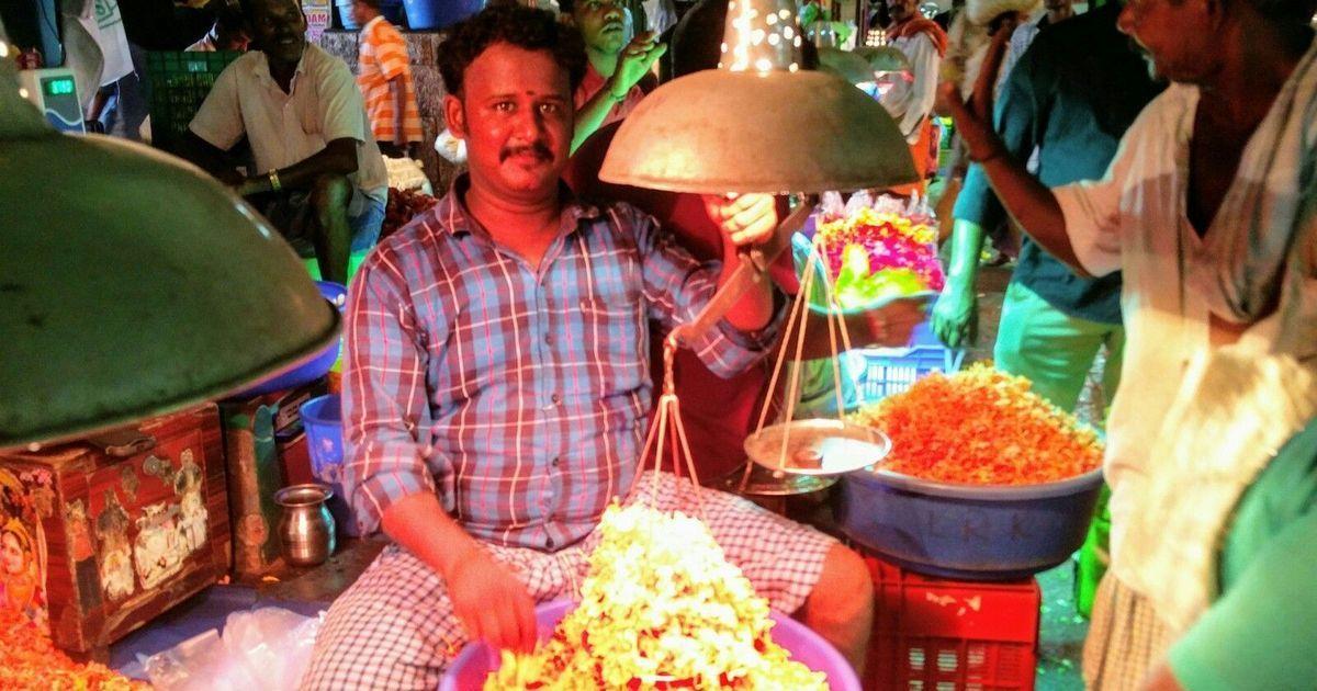 Revisiting demonetisation: In Chennai's flower market, anger against Modi government is still fresh