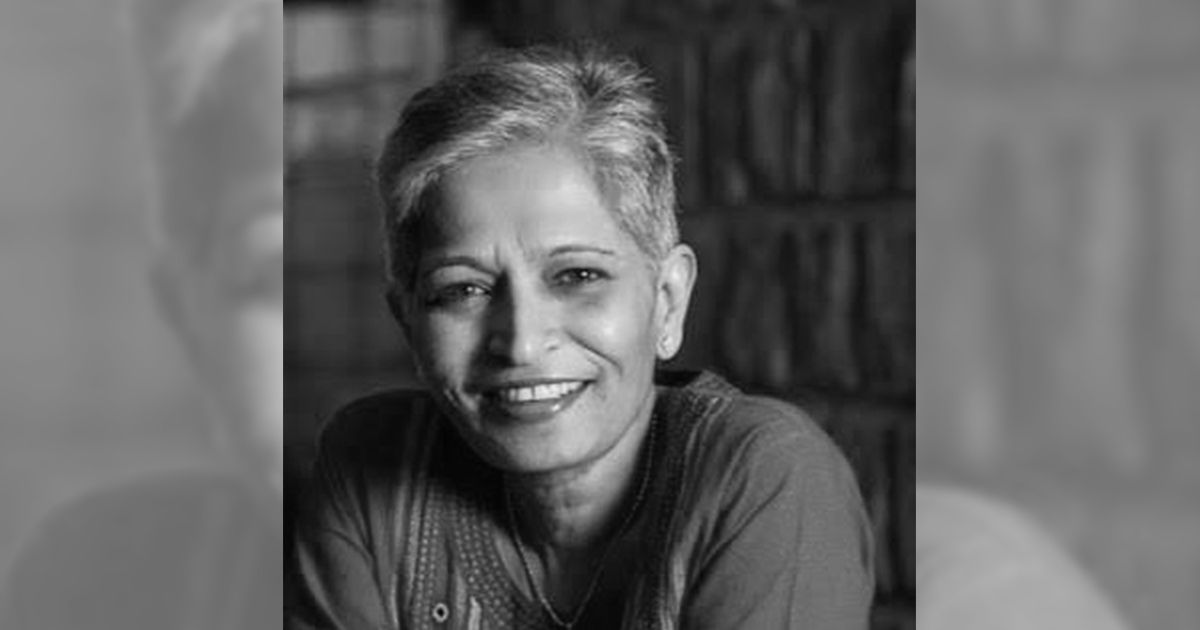 The big news: Union minister pushes for CBI probe into Gauri Lankesh murder, and 9 other top stories