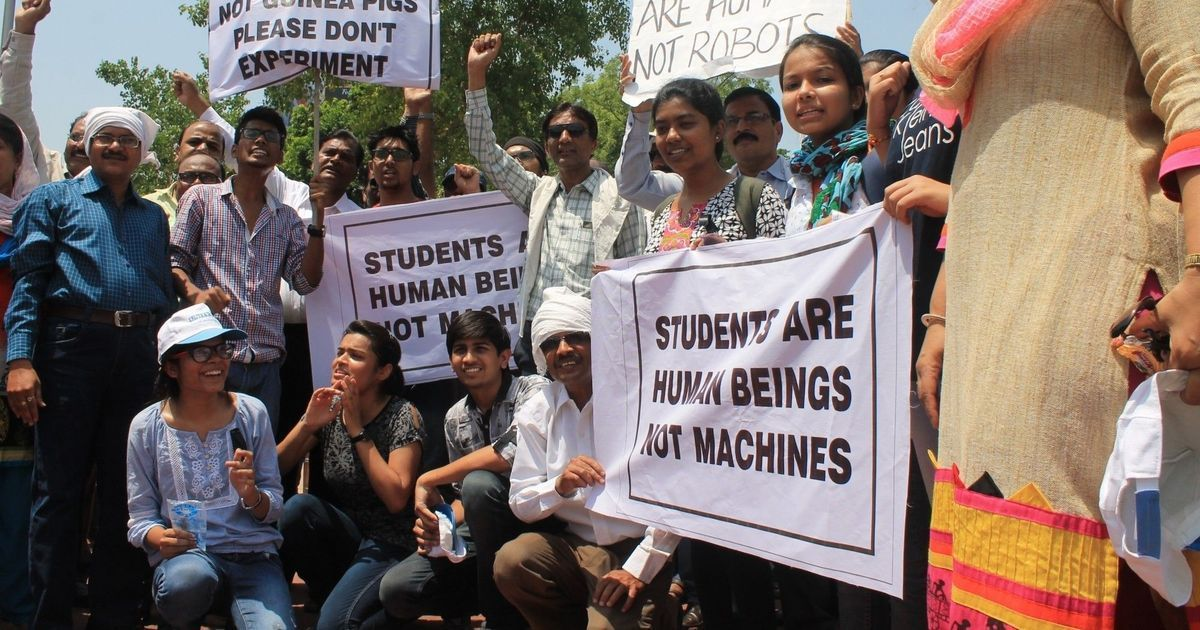 The Daily Fix: By forcing NEET on Tamil Nadu, Centre is homogenising India's education system
