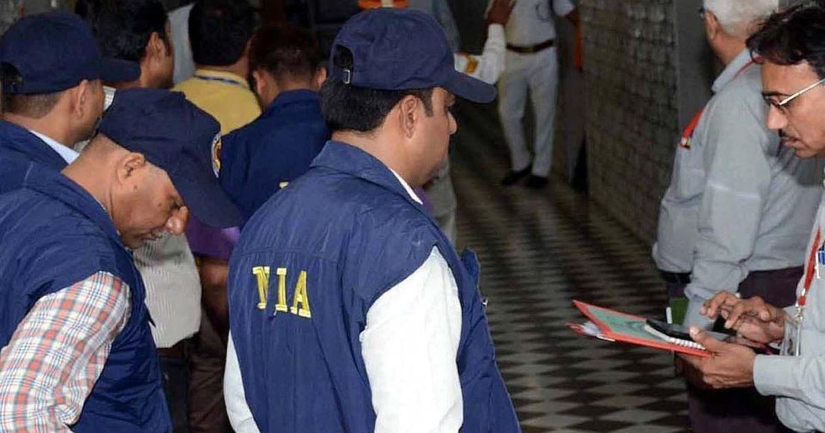 Jammu and Kashmir terror funding case: NIA raids 16 locations in Srinagar, Delhi