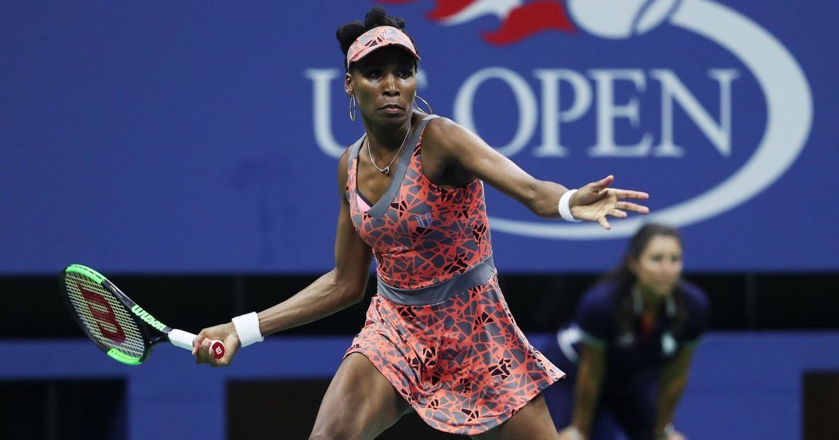 Venus Williams at the US Open: Five of her most memorable matches at Flushing Meadows