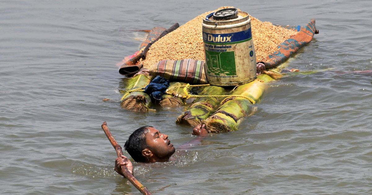 A long road to recovery: Why flood victims in Bihar are not hopeful of speedy compensation