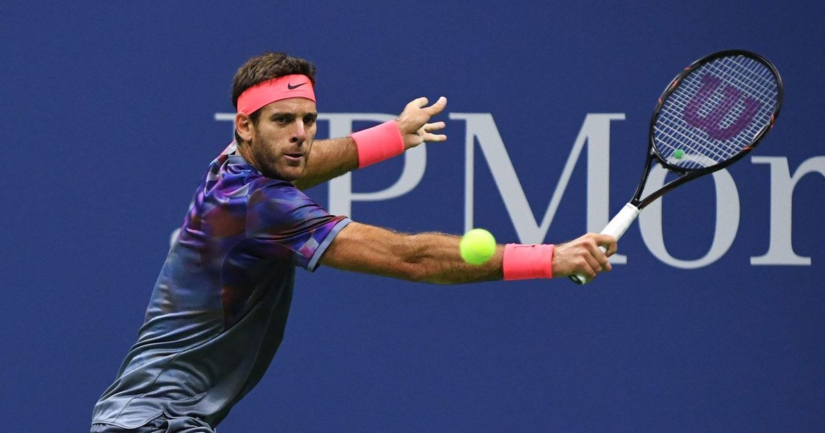 Juan Martin del Potro ousts Federer to set up semi-final clash against Rafael Nadal