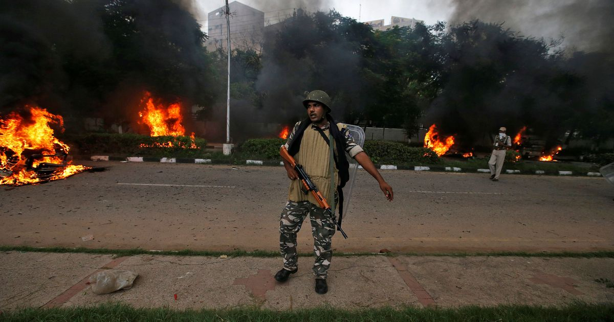 Dera Sacha Sauda spent Rs 5 crore to fuel violence after Ram Rahim Singh's conviction: Report