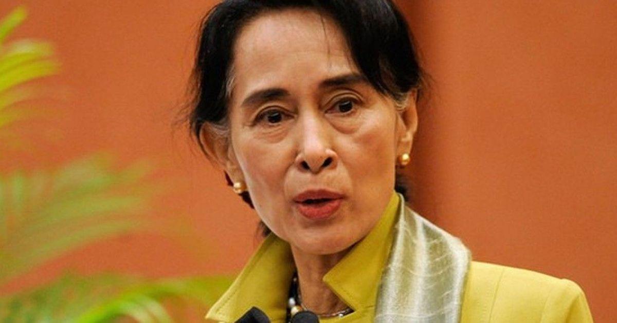 Rohingya crisis: Revoke Aung San Suu Kyi's Nobel Peace Prize, demands petition