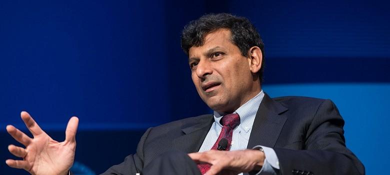 Black money back in system after demonetisation put new interest burden on RBI, says Raghuram Rajan