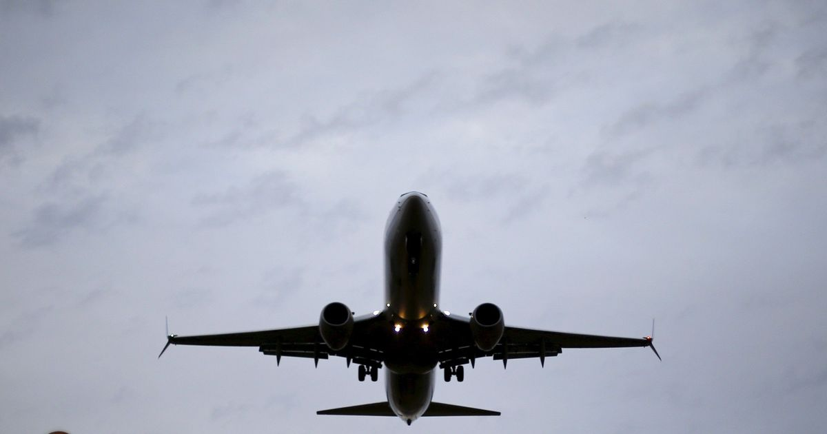 Centre issues guidelines for no-fly list, unruly passengers can face 2-year flying ban