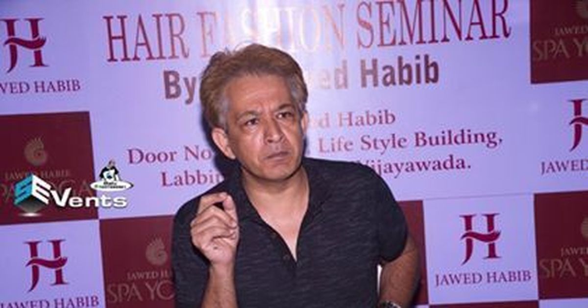 Case filed against Jawed Habib for 'insulting religious beliefs' in an advertisement
