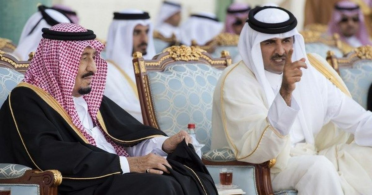 West Asia crisis: Saudi Arabia suspends all dialogue with Qatar, accuses it of 'distorting facts'