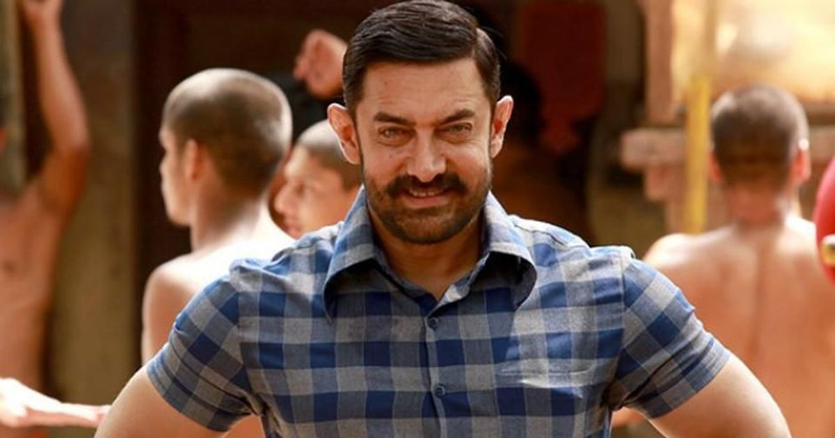 Aamir Khan to turn distributor with home production 'Secret Superstar'