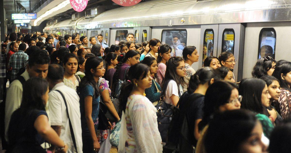 MHA warns states of possible chemical attacks at airports, metro stations: Reports