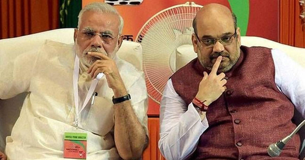 Fact Check: India's growth did slump to 5.7%, but not due to 'technical reasons' as Amit Shah claims