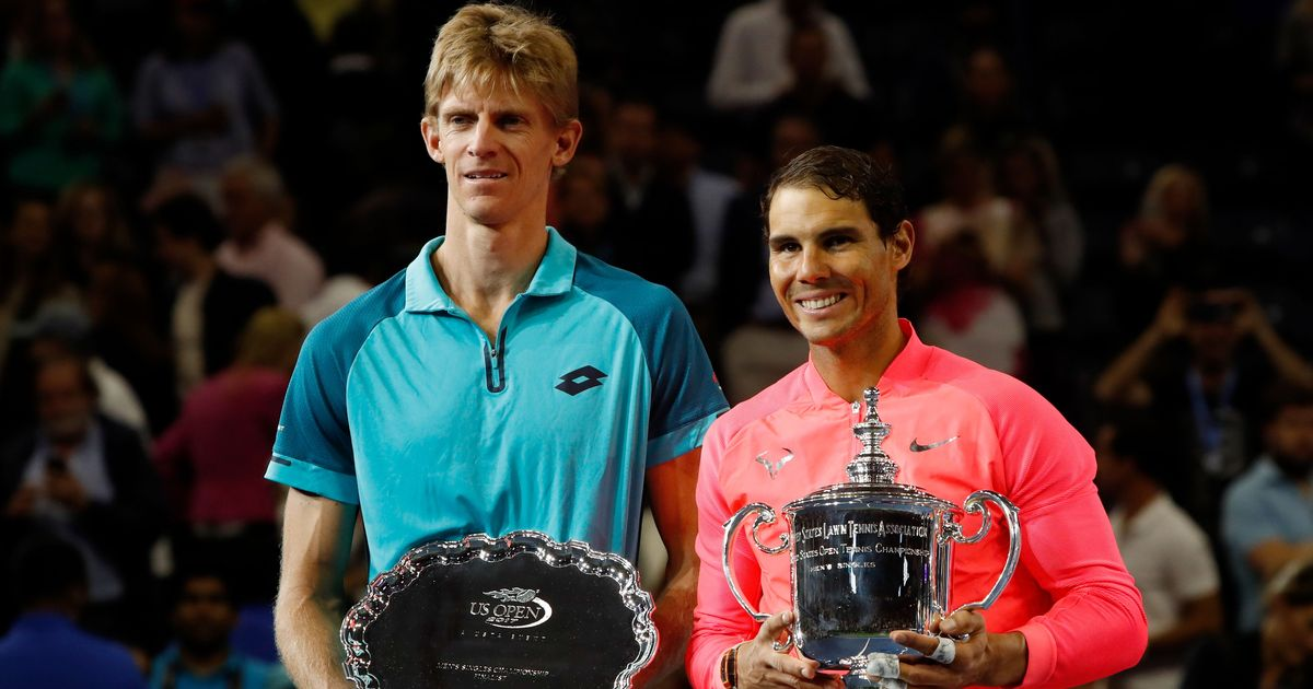 I'll work hard to give myself another opportunity: Kevin Anderson hopes to build on US Open show