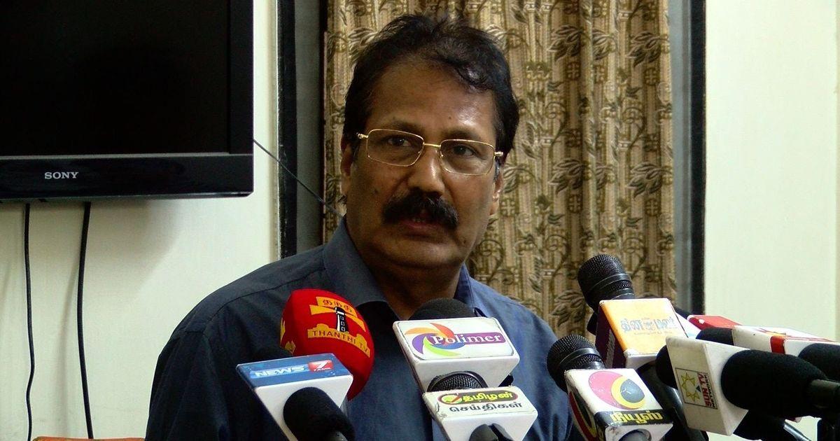 Tamil Nadu NEET stir: Why Dalit leader K Krishnaswamy backs exam ...