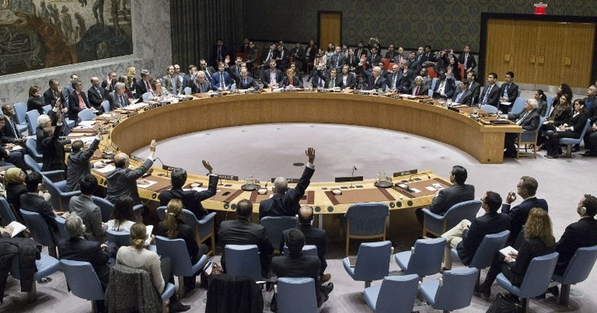 Fresh UN sanctions on North Korea include ban on textile exports, curbs on oil product shipments
