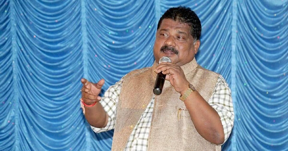 In Goa, a BJP MLA's book of poems has stirred up deep-rooted caste and language rivalries