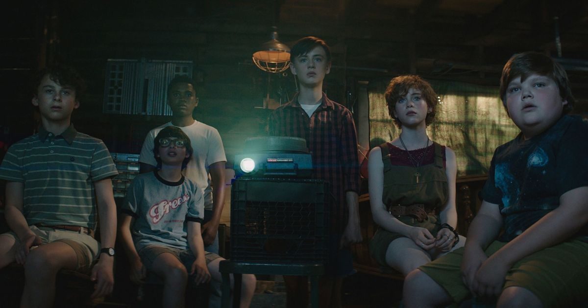 'It: Chapter Two' is already in the works