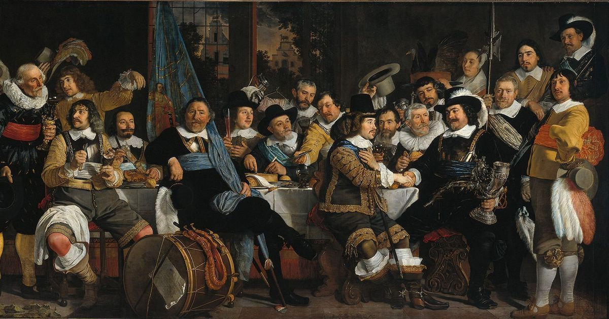 The reality of race: The term 'white people' was invented by a playwright in 1613