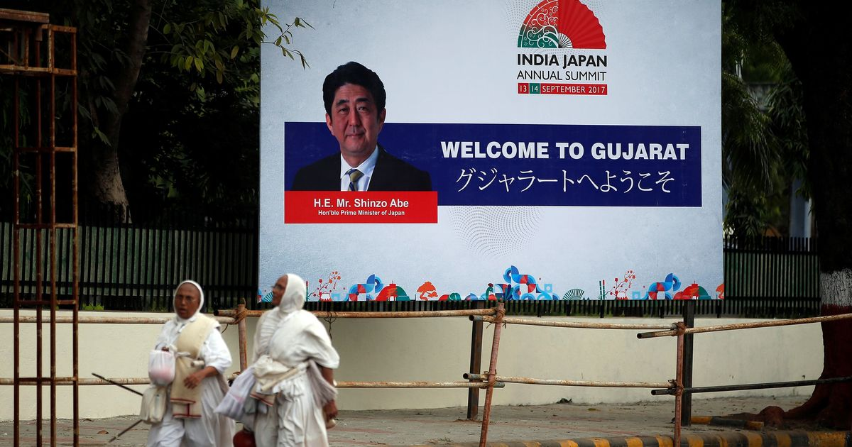 The big news: Ahmedabad gears up for Japanese PM Shinzo Abe's visit, and nine other top stories