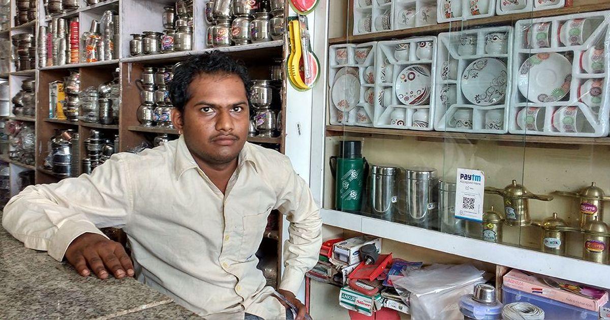 Revisiting demonetisation: 'Cashless' village in Maharashtra has returned to cash
