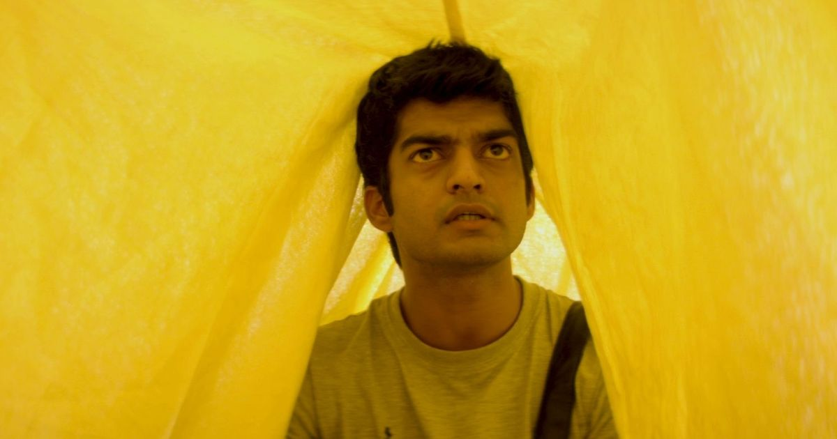 'CRD' director Kranti Kanade: 'I make films because I cannot live in this world with my eyes closed'