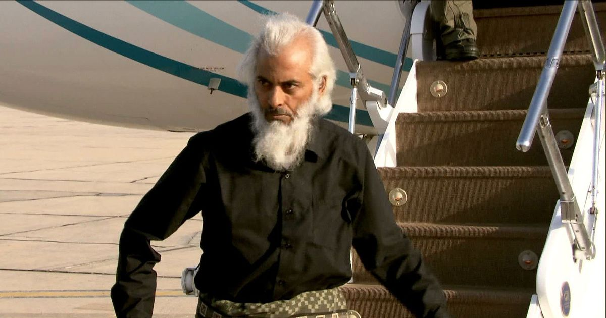 How a Kerala priest survived 18 months as an ISIS captive: 'Sheer willpower', claims a friend