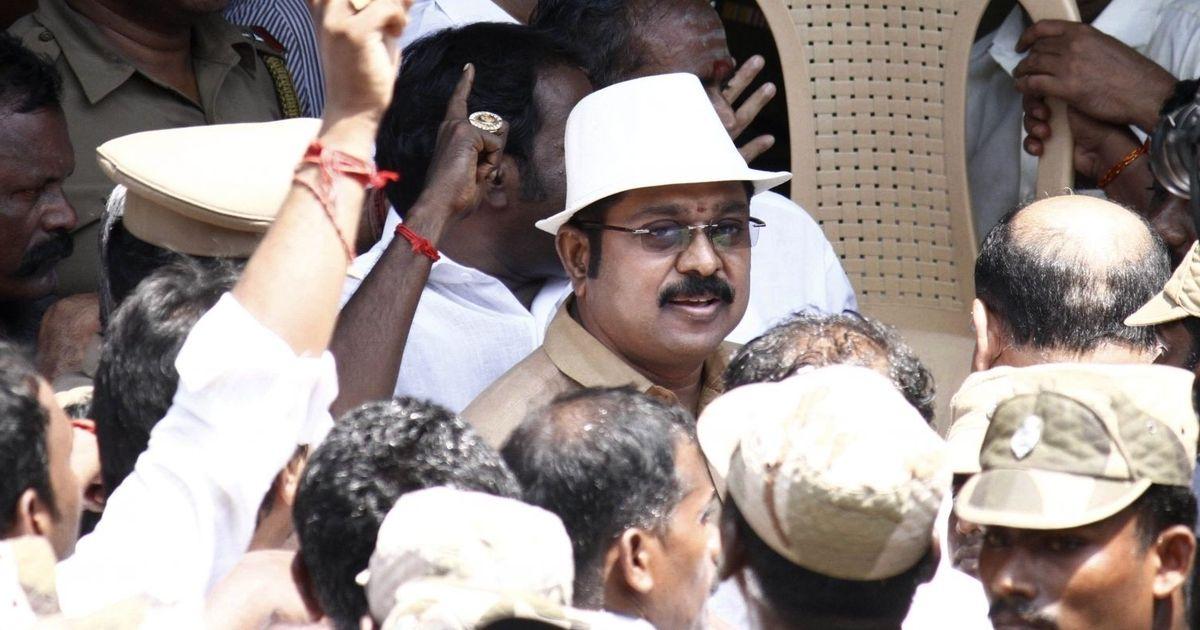 AIADMK row: No Tamil Nadu Assembly floor test till September 20, Madras HC tells TTV Dinakaran