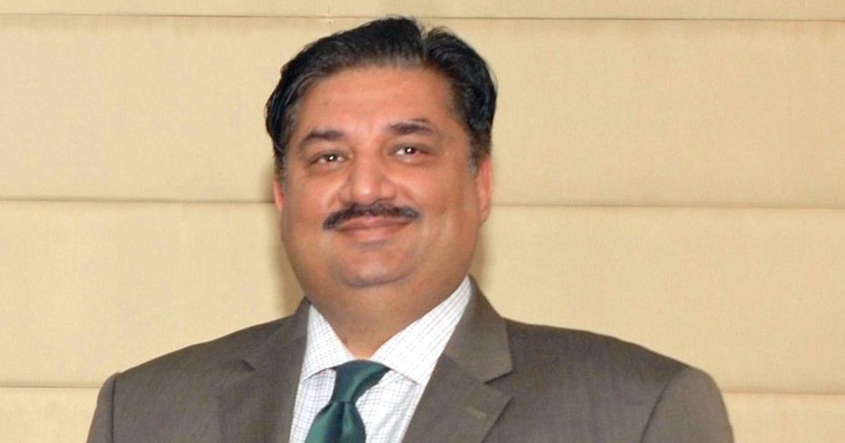US has a nexus with India and Afghanistan, claims Pakistan's defence minister