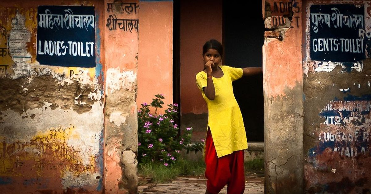 Lab notes: Districts with higher urbanisation have are more prone to cholera in their rural areas