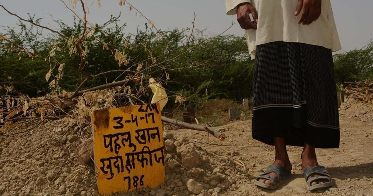 The Daily Fix: Pehlu Khan case casts doubt on the  government's will to crack down on lynchings