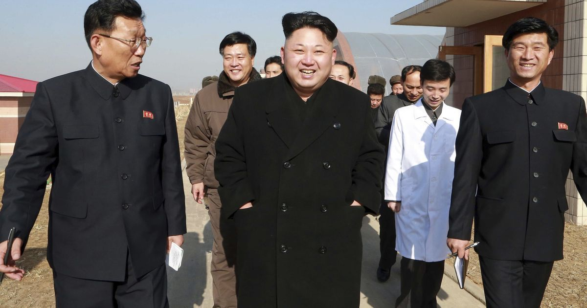 The big news: North Korea fires another missile over Japan, and nine other top stories