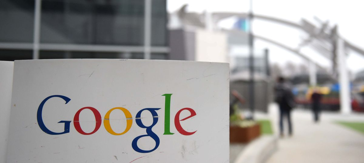 Google sued for gender discrimination in pay and promotions