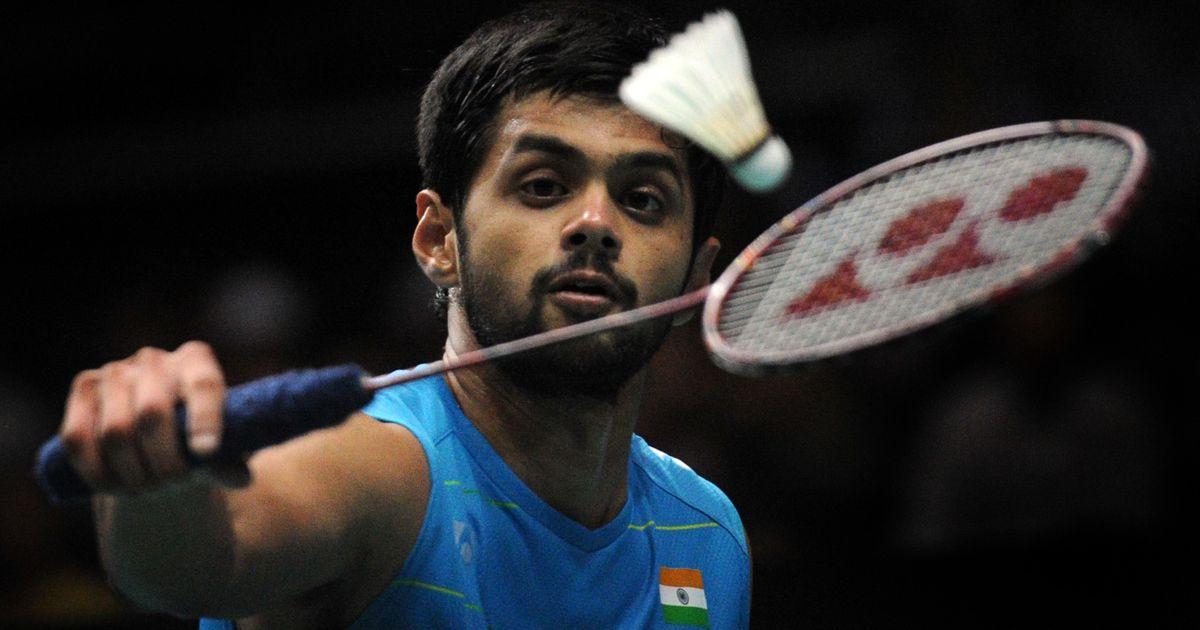B Sai Praneeth, Sameer Verma move up a spot in latest badminton world rankings