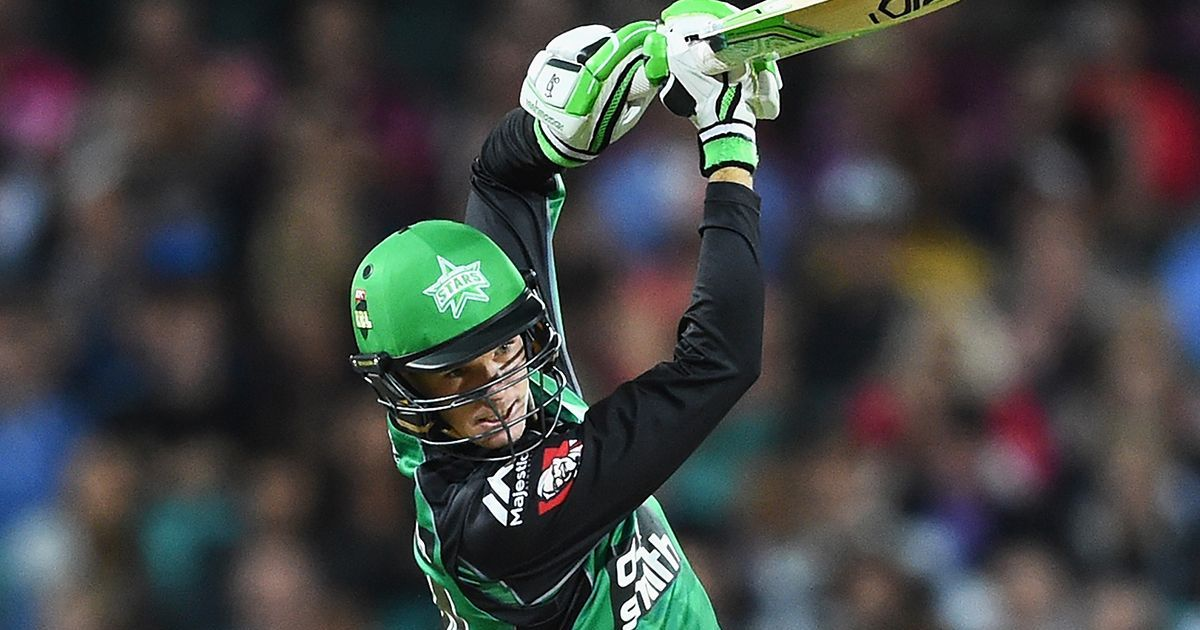 Peter Handscomb replaces injured Aaron Finch for India-Australia ODI series