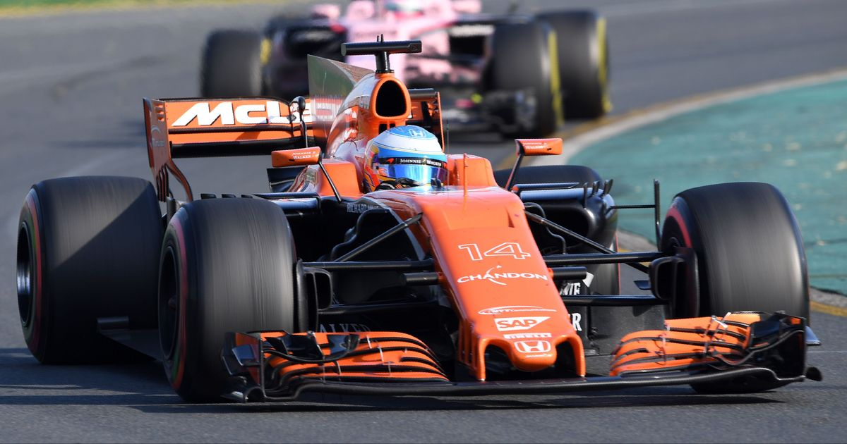 After Alonso 'ultimatum', McLaren drop Honda engines for Renault