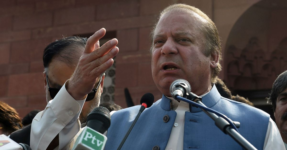 Pakistan: Nawaz Sharif still disqualified from holding office as Supreme Court dismisses his plea