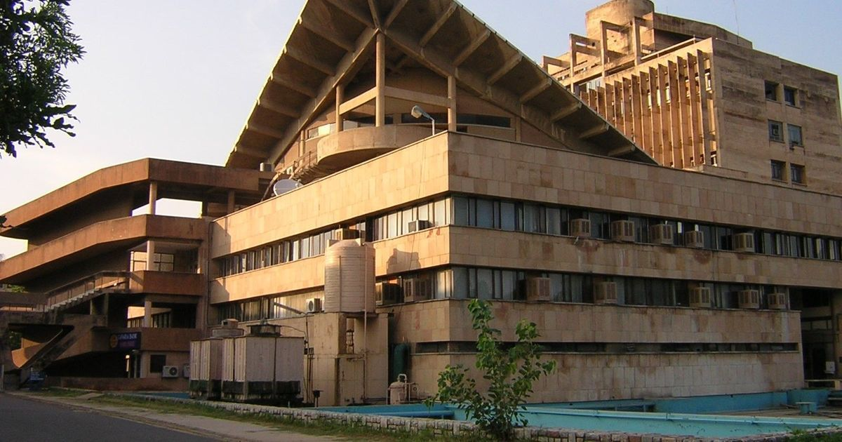 Institutes like IITs and JNU exempt from provisions of foreign funding Act, clarifies Centre