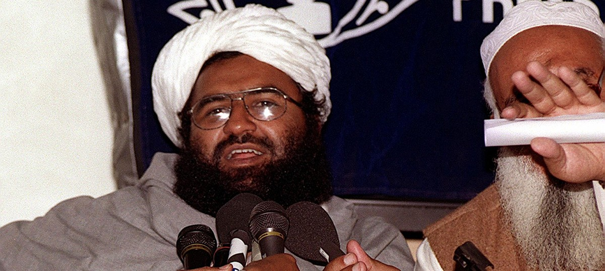 India to pursue ban on Jaish-e-Mohammad's chief Masood Azhar at the UN General Assembly