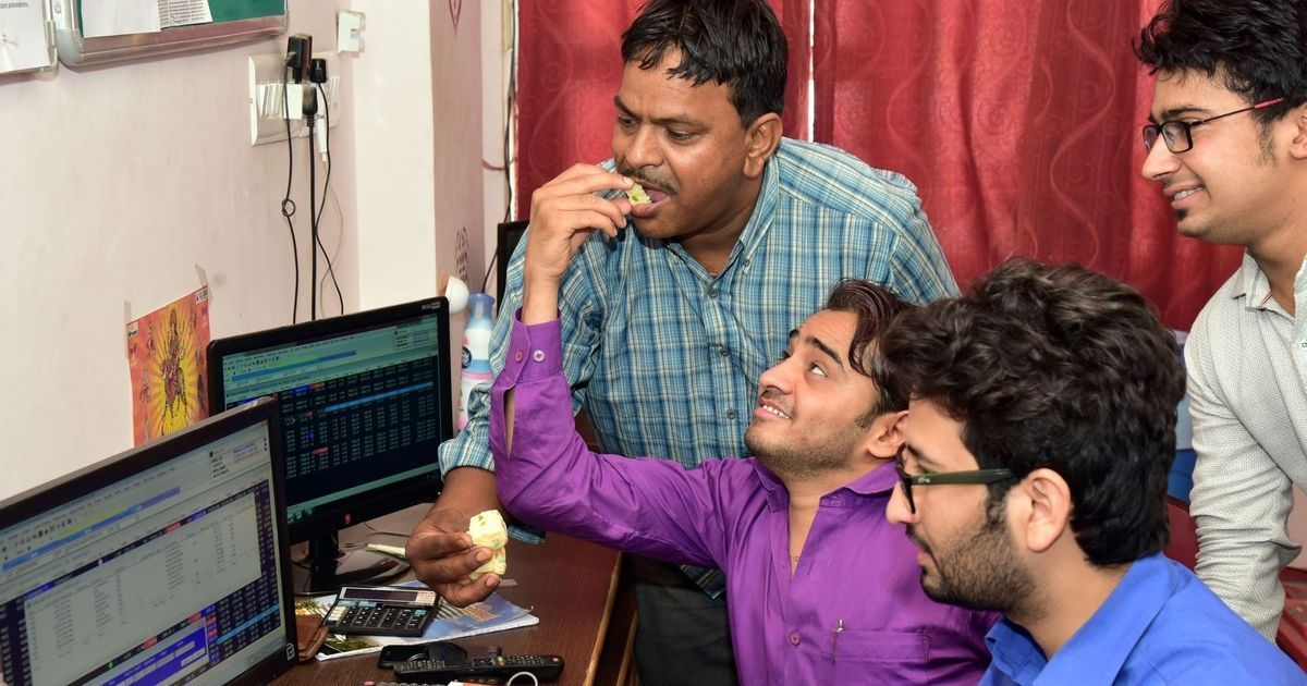 The business wrap: Markets upbeat as Nifty closes at record high, and seven other top stories