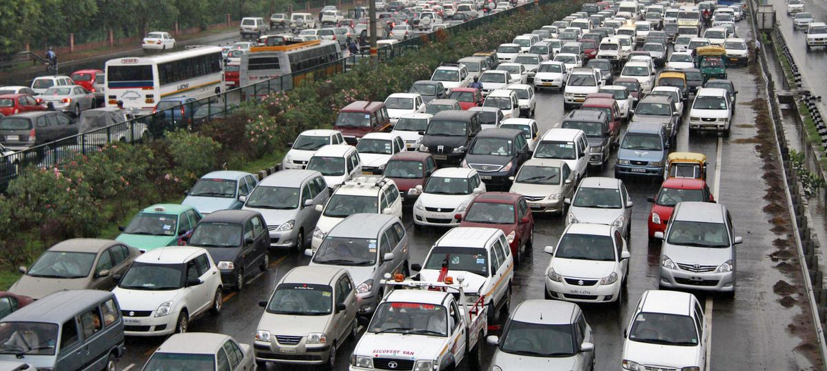 Electronic toll collection on highways set to begin by October 31: Report