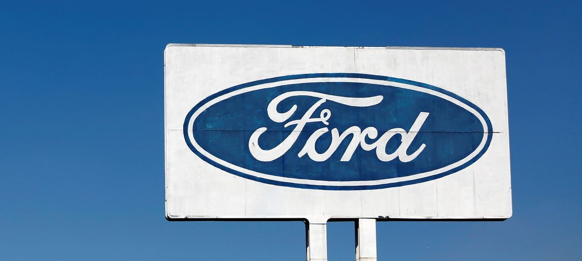 The business wrap: Mahindra and Ford tie up to make e-vehicles, and six other top stories