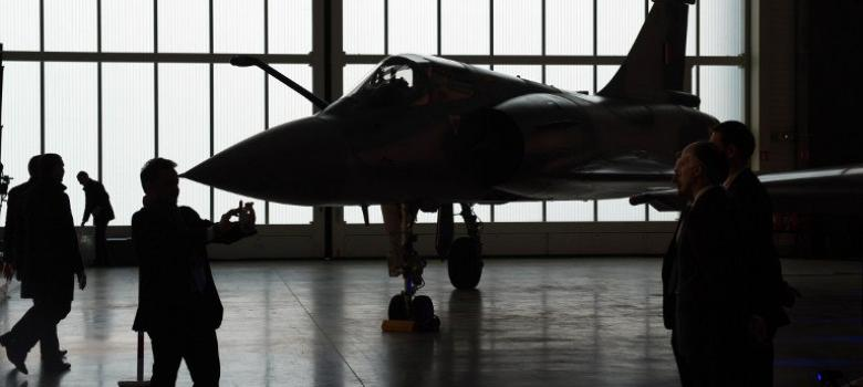 We won't give up control over proprietary tech in Make in India plan, say US defence firms: Reuters