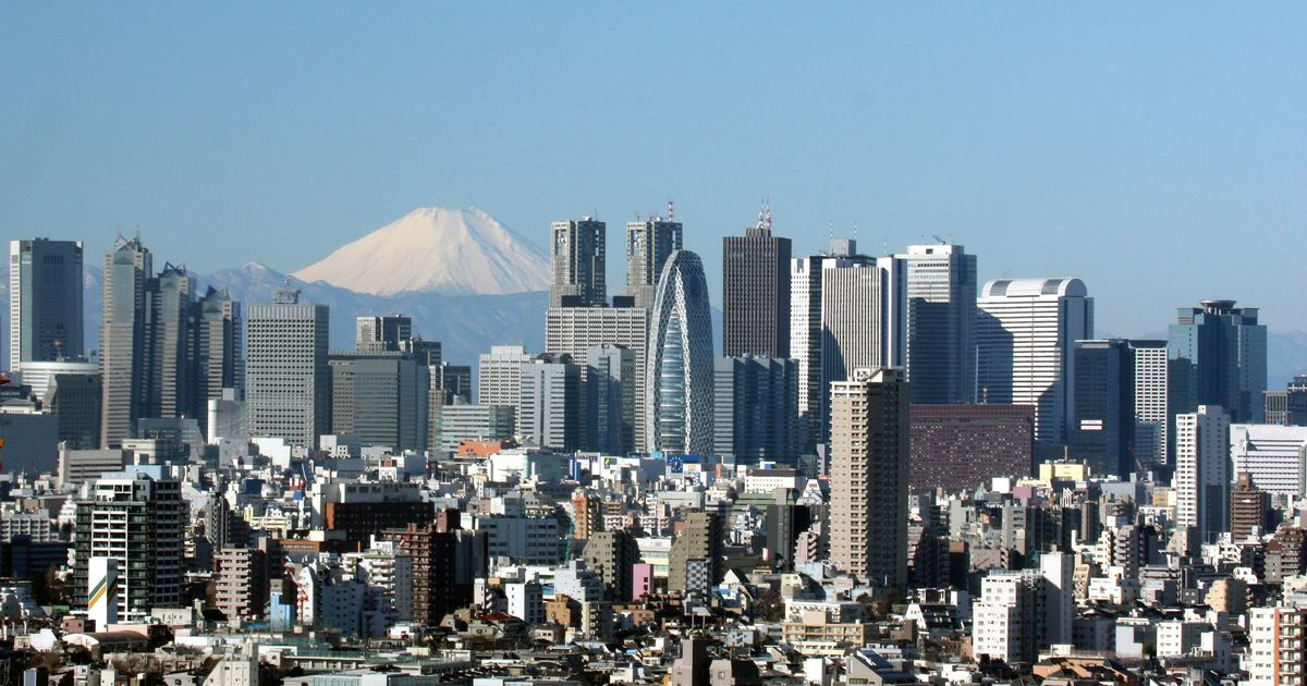Can the world's megacities survive the digital age?