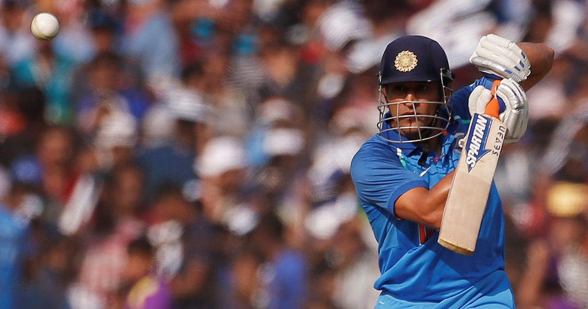 MS Dhoni nominated by BCCI for India's third-highest civilian award, the Padma Bhushan: Report