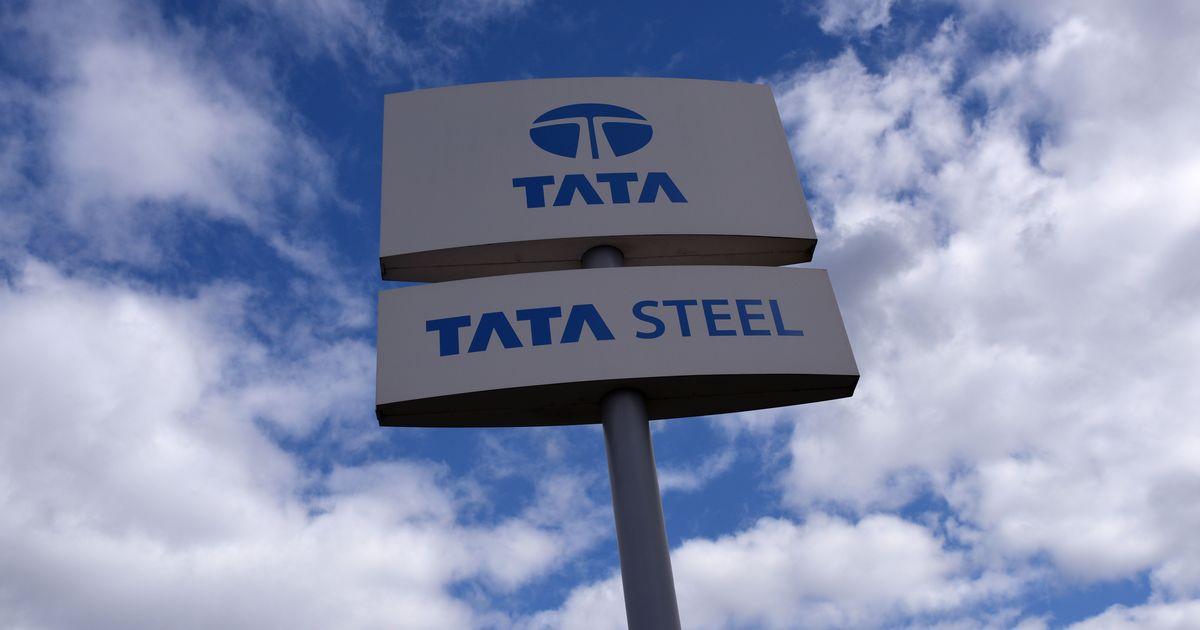 Tata Steel signs deal with German firm ThyssenKrupp to merge European steel operations