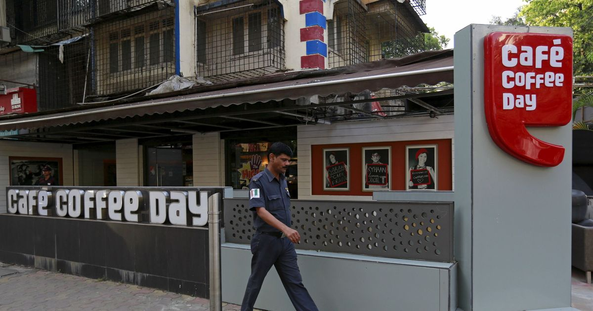 I-T Department raids Cafe Coffee Day owner VG Siddhartha after allegations of tax evasion