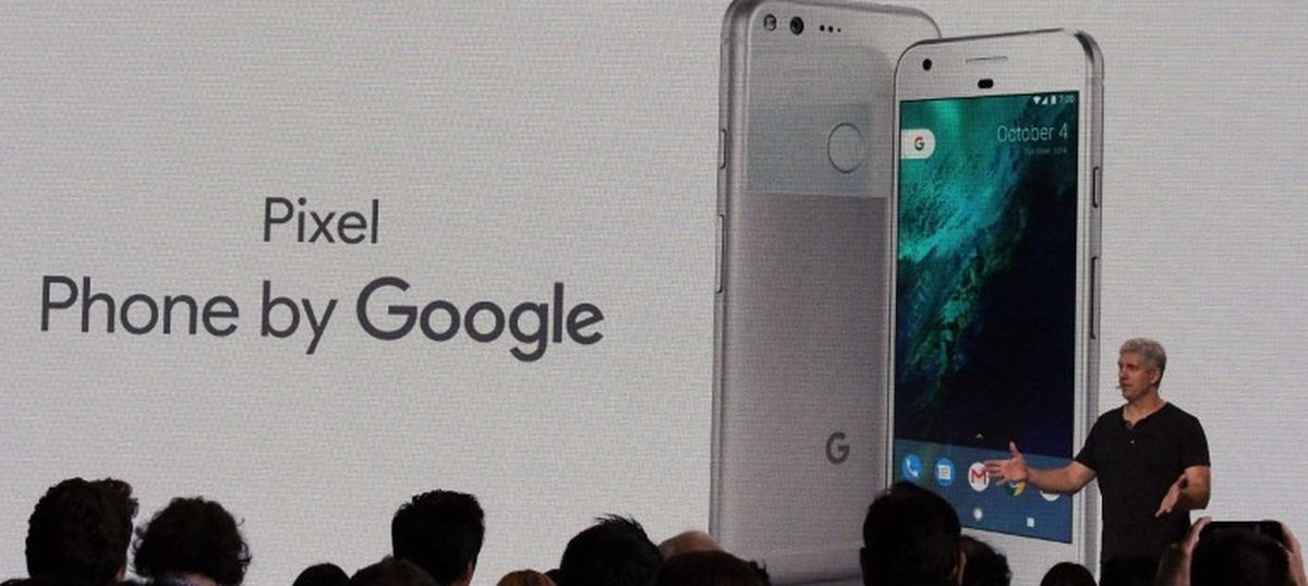 Google to acquire part of HTC's smartphone business for $1.1 billion